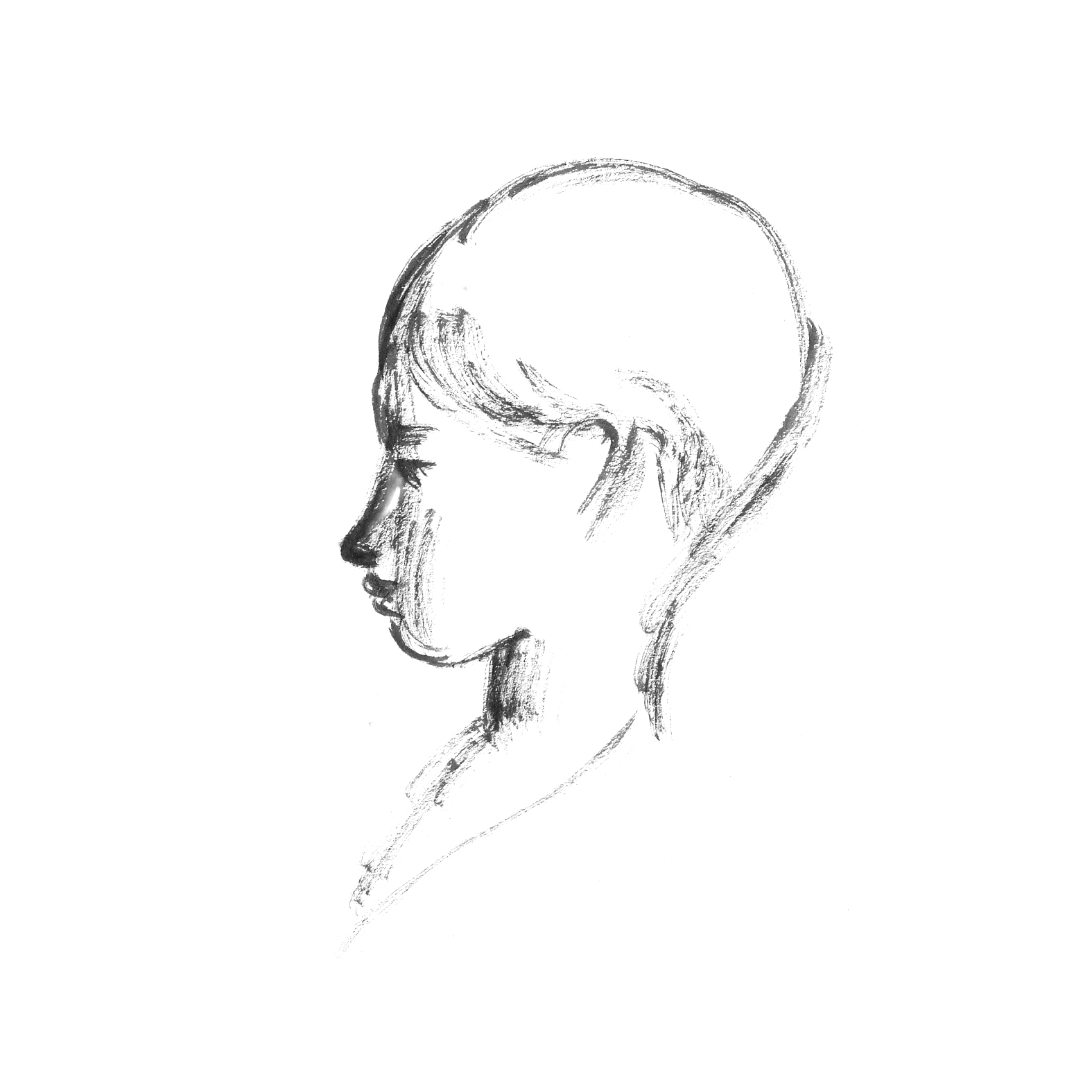 Drawing mike o 39 shaughnessy for Small art drawings